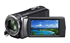 Sony HDR-CX210 High Definition Handycam 5.3 MP Camcorder with 25x Optical Zoom (Black) (2012 Model)