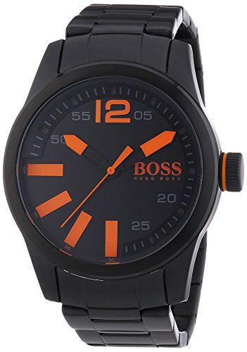 Hugo Boss Orange Paris 1513051 Reloj de Pulsera para hombres muy deportivo