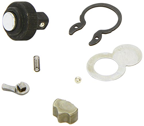 Sealey AK7946.RK Repair Kit, 1/4-inch Square Drive