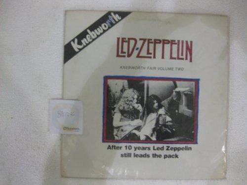 Led Zepplin - II - Zortam Music