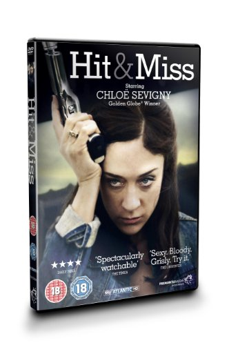Hit & Miss - Season 1 [DVD]