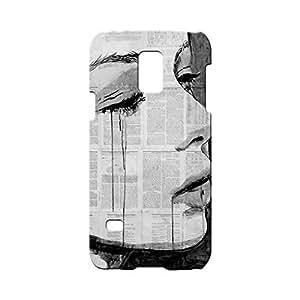 BLUEDIO Designer Printed Back case cover for Samsung Galaxy S5 - G1799