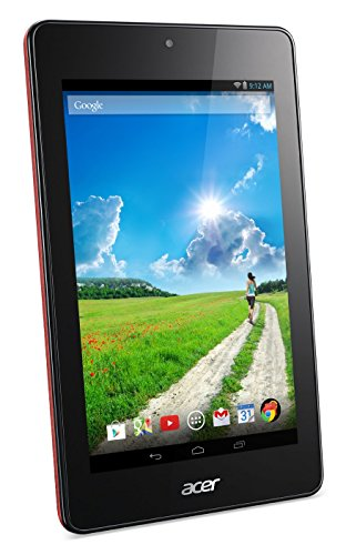Acer Iconia One7 B1-730HD Tablet