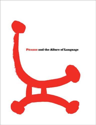 Picasso and the Allure of Language (Yale University Art Gallery) PDF