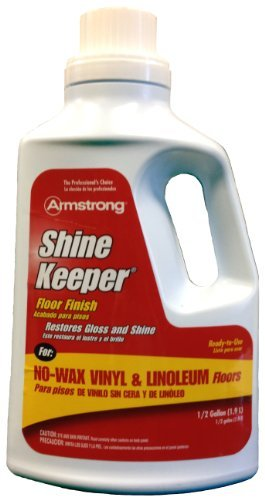Armstrong World 390806 Armstrong ShineKeeper Floor Polish