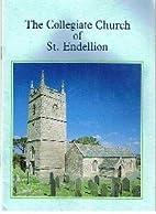 The Collegiate Church of St Endellion