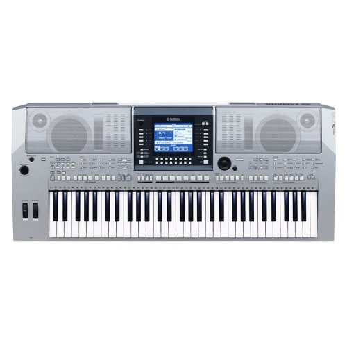Why Should You Buy Yamaha PSRS710 61-Key Keyboard Production Station