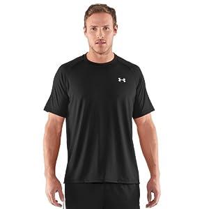 Buy Under Armour Mens UA Tech™ Short Sleeve T-Shirt by Under Armour