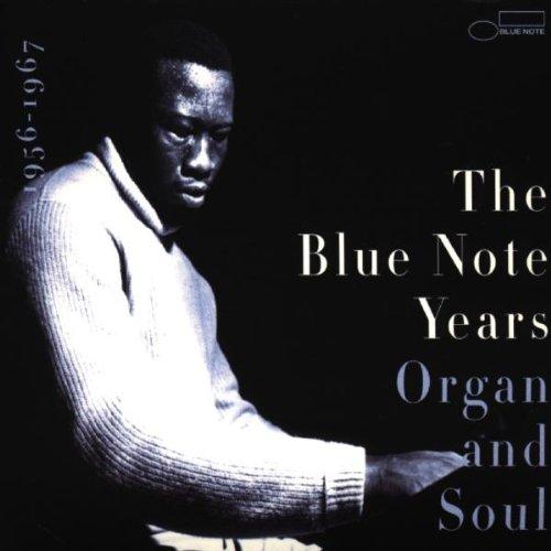 Organ & Soul Vol.3
