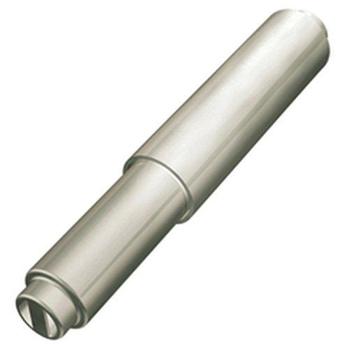 Moen YB8099SN Mason Paper Holder (Satin Nickel)