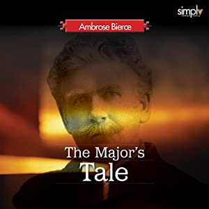 The Major's Tale Audiobook