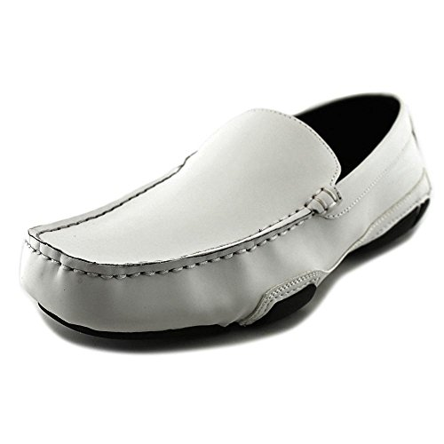 kenneth-cole-reaction-world-hold-on-hommes-us-10-blanc-mocassin