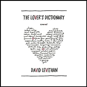 The Lover's Dictionary Audiobook