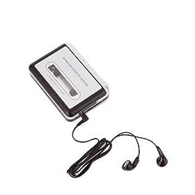 USB Cassette Deck Converter