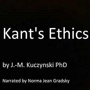 Kant's Ethics Audiobook