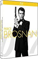 La Collection James Bond - Coffret Pierce Brosnan [Blu-ray]