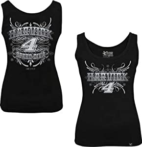 Kevin Harvick Ladies Chase Authentics Speed Diva Tank Top - 2014 by Chase Authentics
