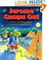Jerome camps out