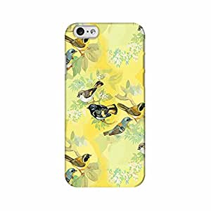ArtzFolio Summer Flowers : Apple iPhone 6 Matte Polycarbonate ORIGINAL BRANDED Mobile Cell Phone Protective BACK CASE COVER Protector : BEST DESIGNER Hard Shockproof Scratch-Proof Accessories