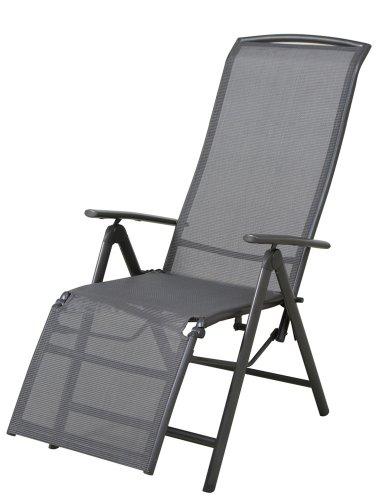 chaise longue relax de jardin pas cher