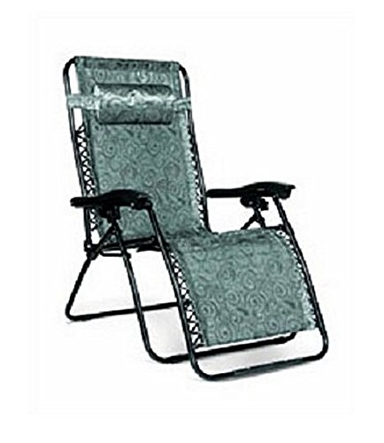 Zero Gravity Lounge Chair 4477