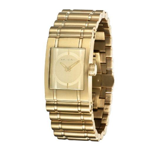 Black Dice Men's BD032-03 Incognito Fashion Analog Bracelet Watch