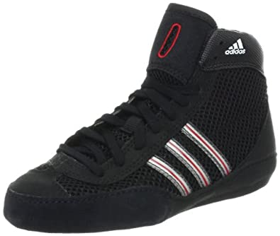 Adidas Wrestling Men S Combat Speed  Wrestling Shoe