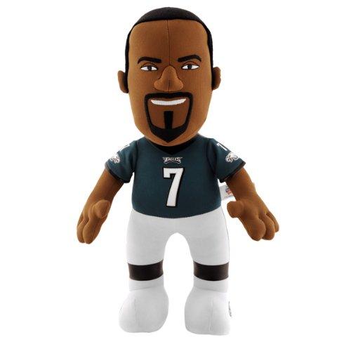 NFL Philadelphia Eagles Michael Vick 14-Inch Plush Doll