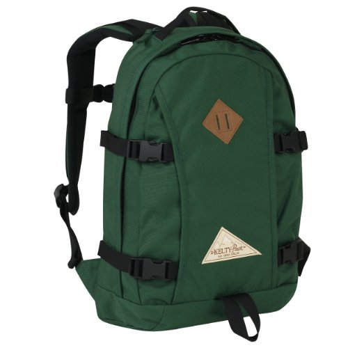 B005F55C76 Kelty Captain Backpack (Green)