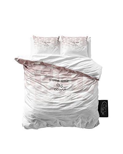 SleepTime Juego De Funda Nórdica Each Day