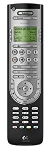 Logitech Harmony 510 Advanced Universal Remote Control (Discontinued by Manufacturer)