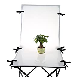 Godox 60x130cm Foldable Photo Table Portable Shooting Table for Still Life Product Photography (San Francisco Warehouse)