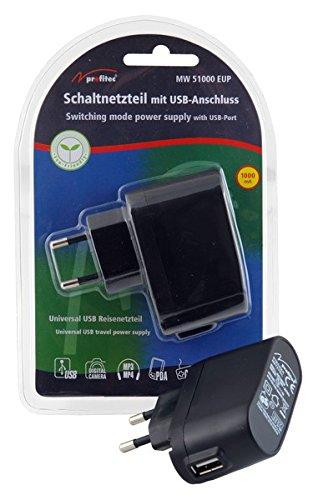 Profitec ReiseChargeur USB 5V
