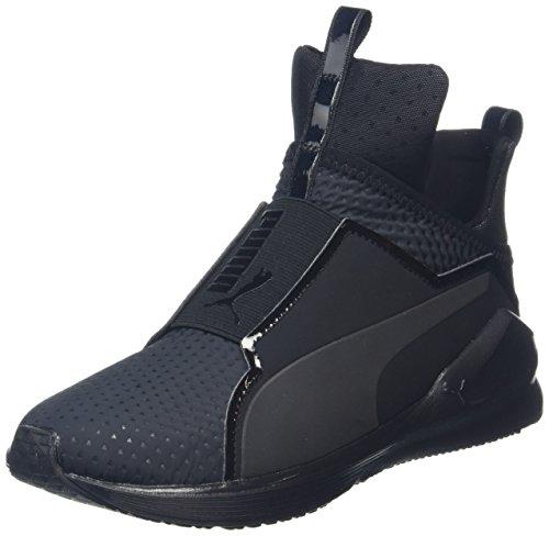 puma-womens-fierce-quilted-fitness-shoes-black-black-01-55-uk-385-eu