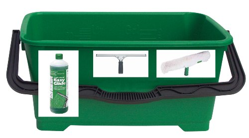 Unger Complete Window Cleaning Kit front-593253