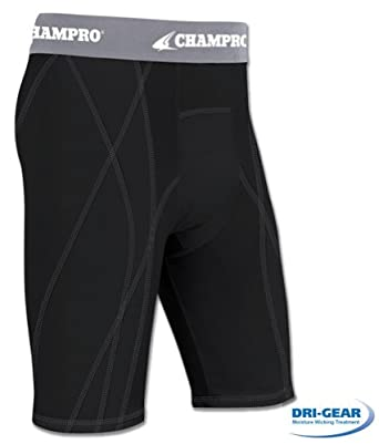 Buy Contour Fit Baseball Softball Sliding Shorts - All Sizes by Joe's USA