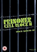 Prisoner Cell Block H: Vol.20
