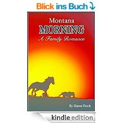 Montana Morning (Kilbourne Clan Book 1) (English Edition)