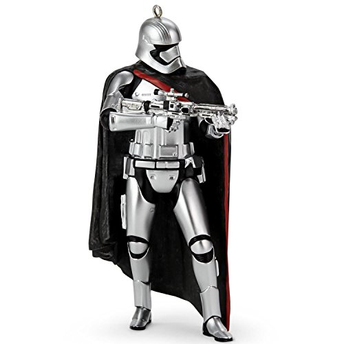 Star Wars The Force Awakens Captain Phantasma Ornament