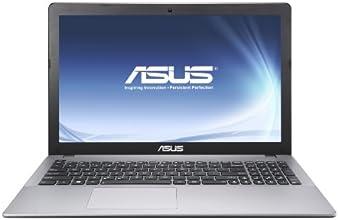 """Asus Premium R510LAV-XX1039H PC Portable 15,6""""  Mae Blue-Gray (Intel Core i5, 4 Go de RAM, Disque dur 750 Go, Mise à jour Windows 10 gratuite)"""