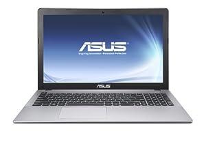 "Asus Premium R510LDV-XX821H PC portable 15"" Argent (Intel Core i7, 6 Go de RAM, disque dur 1 To, Carte NVIDIA 2 Go, Windows 8.1)"