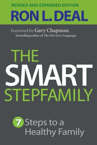 The Smart Stepfamily: Seven Steps To A Healthy Family front-151372