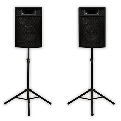 Acoustic Audio PA380