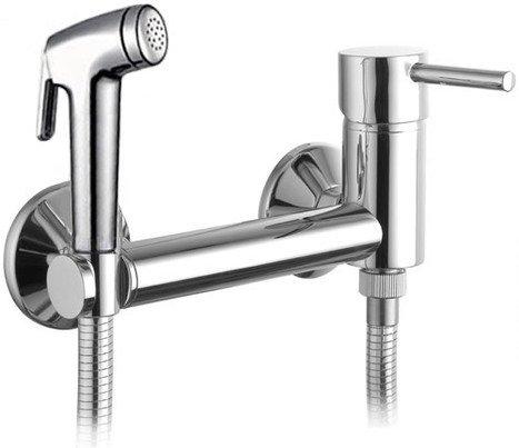 KIT4700: Combination bidet shower and mixer kit