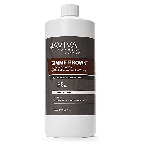aviva-inspires-gimme-brown-8-sunless-solution