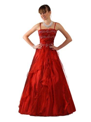 Envie/Paris - 1005 LISA Abendkleid Ballkleid 1-teilig in ...