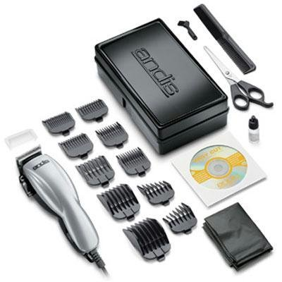 19pc Hair Cutting Kit (18645) -
