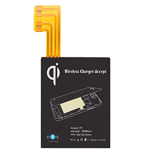 Wireless Charging Ic