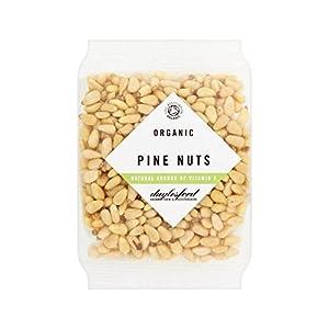 Daylesford Organic Pinenuts 125g - Pack of 2