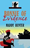 Bonnie of Evidence (Passport to Peril Mysteries)